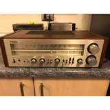 Technics Receiver Sa-400 Clásico, Impecable.
