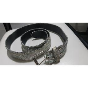 Cinturones Brillosos - Accesorios de Moda en Mercado Libre Argentina 06ec07a97451