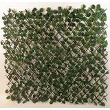 Biombo Hiedra Artificial. Expandible Hasta 2.5m. Privacidad.