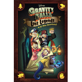 Gravity Falls Lost Legend 3ra Temporada Comic Hd