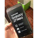 Samsung Galaxy J7 Neo 2018 5.5 Octa Nuevo Libre Sellado
