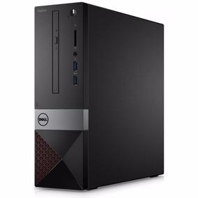 Pc Dell I5 7400 Ram 4gb Hd 1tb Windows 10 Pro Vostro 3268
