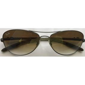 Oculos Rayban 8301 - Óculos no Mercado Livre Brasil 0a7af403a3