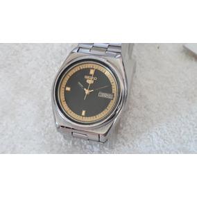 f7817e665dd Relogio Seiko 7009 - Relógios De Pulso no Mercado Livre Brasil
