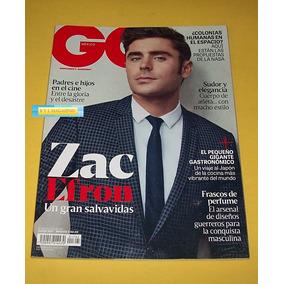 5cfd7bf824 Revistas Gq Mexico - Revistas en Mercado Libre México