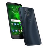 Motorola Moto G6 Indigo, 32gb, 4g, Liberado, Homologado