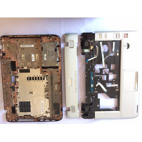 Carcaça Inferior E Superior Notebook Avell Completa Gfc00627