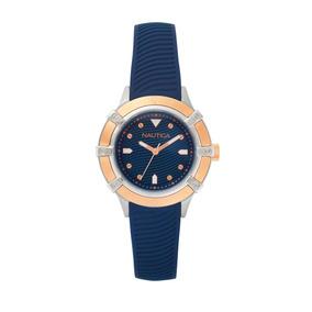 2928188cd87e Reloj Mujer Nautica - Relojes Pulsera en Mercado Libre Chile