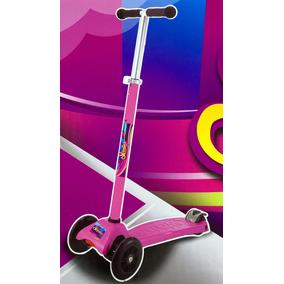Patinete Zoop Toys - Brinquedos e Hobbies no Mercado Livre Brasil 336a780322261