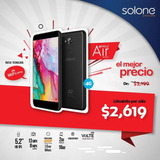 Solone Air Smartphone