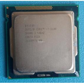 Procesador I7 2600 Socket 1155