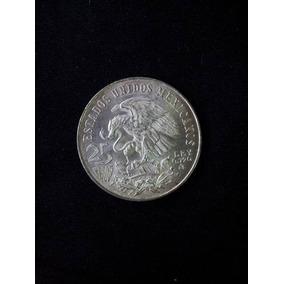 Moeda 25 Pesos 1968 México, Summer Olympics