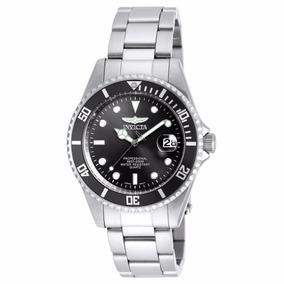 Reloj Invicta Pro Diver 8932ob 37.5mm Acero Inoxidable