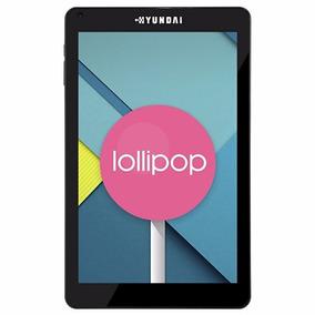 Tablet Hyundai Maestro Tab Hdt-a435g4 Dual Sim 8gb 10p 4gtab