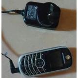 Celular Motorola C 139movistar Sin Envios