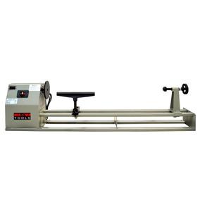Torno P/madera Discover 4 Vel 860 -2560,370 W L1000b