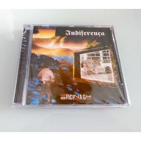Oficina G3 - Indiferença (cd Lacrado)