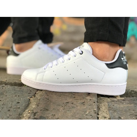 finest selection e487a a131d Zapatos Tenis Zapatillas adidas Stan Smith Mujer