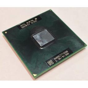 Processador Intel Pentium 2.30 Ghz Slgzc T4500 Usado P/ Note