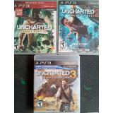 Grandes Juegos Wii, Ps2, Ps3 Y Ps4.