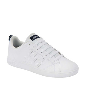 2f00625e0d Tenis Casual Agujeta adidas Advantage Clean Vs Neo 160307