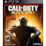 Call Of Duty Black Ops 3 +ops 1 Ps3 Entrega Inmediata