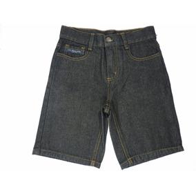 Bermuda Jeans U.s. Polo Assn Tamanho 5 Anos