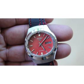 545b227b792 Relogio Seiko 5 7009 8210 - Relógios De Pulso