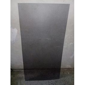 Malla O Rejilla Perforada Para Corneta De 120x60 Sp4 Rcf Jbl