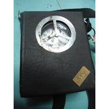 Relógio De Vigia Df Com Chave E Capa