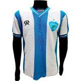 Camisa Retrô Londrina 1977