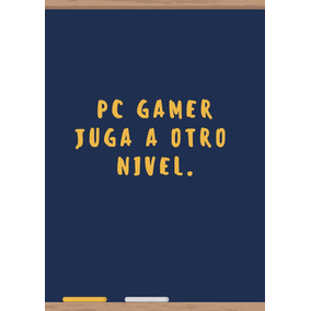 Pc Tipo Gamer