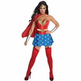 Disfraz Mujer Maravilla - Disfraces para Hombre en Monterrey en ... 02f2784638cf