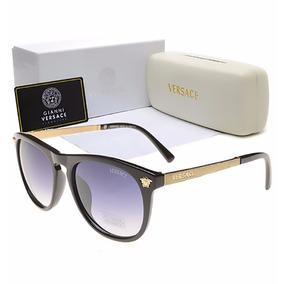 6eca64e08 Oculos Feminino - Óculos De Sol Versace Com lente polarizada no ...