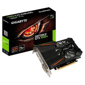 Tarjeta De Video Nvidia Gtx 1050 Ti 4gb Ddr5 Gv-n105td5-4gd