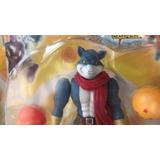Muñecos Articulados Dragon Ball Super ,bergamo Hit ,topo
