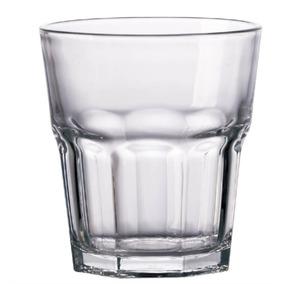 Jogo 6 Copos Baixos Allure De Vidro Sodo-cálcico 310 Ml