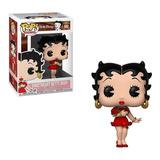 Funko Pop Betty Boop #552 Sweetheart Jugueterialeon