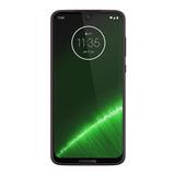 Motorola G7 Plus Dual SIM 64 GB Rubi