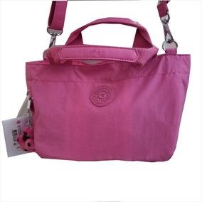 4135815e3 Bolsa Kipling Rosa Grande Nueva - Equipaje y Bolsas en Mercado Libre ...