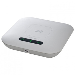 Access Point Wireless Cisco Dual Band - Wap321-a-k9