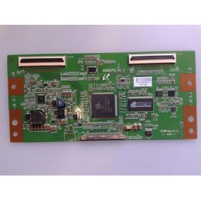 Placa T-com Televisão Samsung Ln40a450c1xzd
