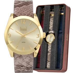 cc670e97c6d Relógio Troca Pulseira Chilli Biens - Joias e Relógios no Mercado ...