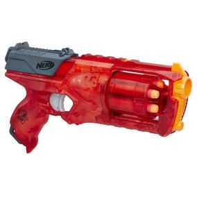 Lançador Nerf Elite Sonic Fire Strongarm