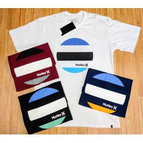 Camisetas Quiksilver Surf 3 Exclusivas - Calçados c81eb4ca232