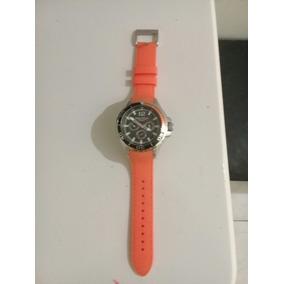 af864e6dba1 Relógio Nautica Sports Ring N07578 Watch Azul Melhor Preço. Paraná · Relogio  Nautica Laranja