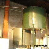Alambique Completo Para Destilação