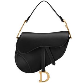 cee05e5a494 Bolsa Dior Saddle Couro Legítimo Frete Grátis