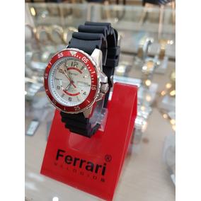 Relogio Ferrari