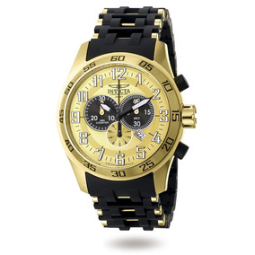 6aef9bd008f Relógio Invicta 1087 Specialty Sea Ghost Skeleton Mechanical - Joias ...